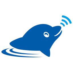 サポート どこ イルカ 子ども 家族を見守るgps位置検索 機能限定電話サービス
